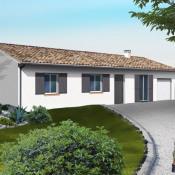 1 La Roque-Esclapon 80 m²