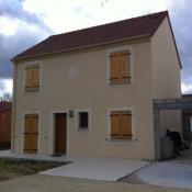 Maison 4 pièces + Terrain Serris (77700)