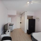 vente Appartement 1 pièce Levallois-Perret