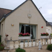 vente Maison / Villa 7 pièces Ingrandes-de-Touraine