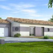 Maison 5 pièces + Terrain Saint-Clar-de-Rivière