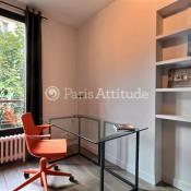 Paris 11ème, Duplex 4 assoalhadas, 102 m2
