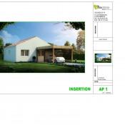 vente Maison / Villa 4 pièces Les Moutiers-en-Retz