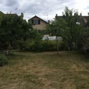 Terrain 800 m² Saint-Leu-la-Forêt (95320)