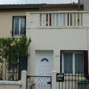 vente Maison / Villa 4 pièces Villeneuve le Roi