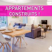 produit d'investissement Appartement 3 pièces Saint Pierre en Faucigny