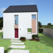 Maison 5 pièces + Terrain Treillières