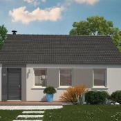 Maison avec terrain Phalempin 80 m²