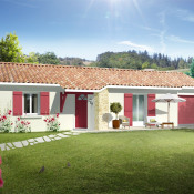 vente Maison / Villa 4 pièces Martillac