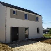 Maison avec terrain Cintré 80 m²