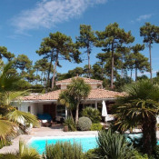 Vente maison / villa Lege Cap Ferret