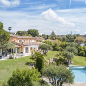 Mougins, Villa 6 rooms, 300 m2