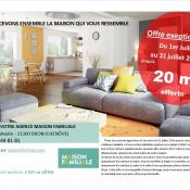 Maison avec terrain Sevrey 110 m²