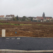 Terrain 526 m² Mouroux (77120)