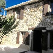 vente Maison / Villa 3 pièces St Jean de Fos
