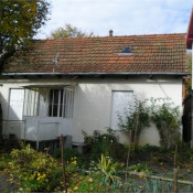 vente Maison / Villa 4 pièces Aurillac