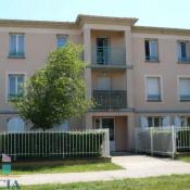 Saint Pierre du Perray, Appartement 2 pièces, 44,59 m2