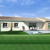 Maison 3 pièces + Terrain Montboucher-sur-Jabron