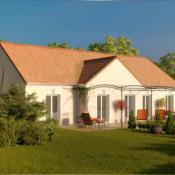 Maison 6 pièces + Terrain Saint-Flavy
