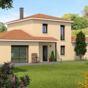 Maison 6 pièces + Terrain Limogne-en-Quercy
