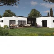 Maison 5 pièces + Terrain Roquesérière