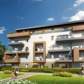 vente Appartement 4 pièces Vétraz-Monthoux