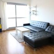 Palaiseau, Appartement 2 pièces, 38 m2