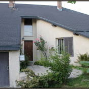 Vouziers, Contemporary house 5 rooms, 132 m2