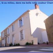 vente Maison / Villa 5 pièces Talmont-Saint-Hilaire