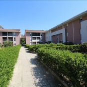 Montfavet, Appartement 2 pièces, 36 m2