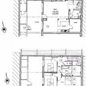vente Loft/Atelier/Surface 4 pièces Pau
