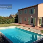 Vente maison / villa Rougiers 385000€ - Photo 1