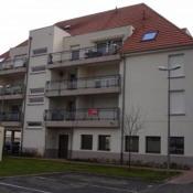 produit d'investissement Appartement 2 pièces Gerstheim