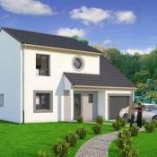 Terrain 511 m² Tellancourt (54260)