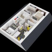 Maison 5 pièces + Terrain Camon