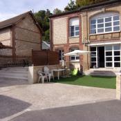 vente Loft/Atelier/Surface 5 pièces Saint Pierre du Vauvray