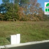Terrain 580 m² Biscarrosse (40600)