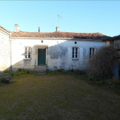 vente Maison / Villa 4 pièces Mareuil