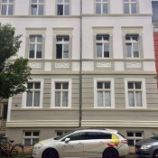 Greifswald, Appartement 2 pièces,