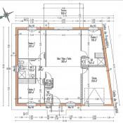 Sale house / villa Biscarrosse 310000€ - Picture 1