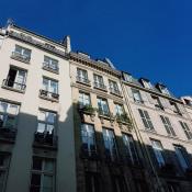 Paris 4ème, Wohnung 3 Zimmer, 68 m2