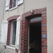 vente Maison / Villa 2 pièces Amilly