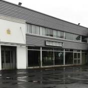 Aulnoy lez Valenciennes, 5000 m2