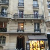 location Appartement 3 pièces Paris 8ème
