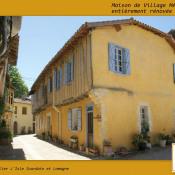 vente Maison / Villa 9 pièces L'Isle-Jourdain