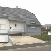 location Maison / Villa 6 pièces Bergheim