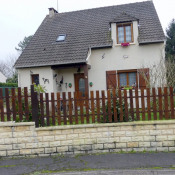 Courtry, (detached) house 5 rooms, 110 m2
