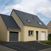 Maison 6 pièces + Terrain Saint-Ouen-la-Rouërie