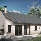 Maison 4 pièces + Terrain Le Tréport (76470)