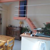 La Rochelle, casa típica de Bordéus 4 assoalhadas, 85 m2